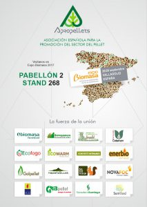 Apropellets_Expobiomasa